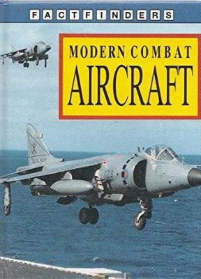 Picture of Modern Combat Aircraft