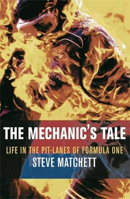 Picture of The Mechanic's Tale
