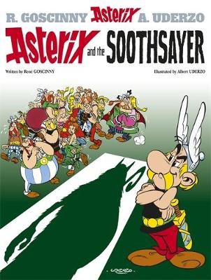 Picture of Asterix: Asterix and the Soothsayer : Album 19