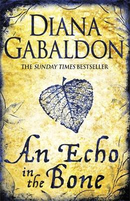 Picture of An Echo in the Bone : Outlander Novel 7