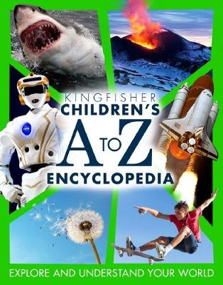 Picture of Children's A to Z Encyclopedia