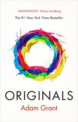 Picture of Originals : How Non-conformists Change the World