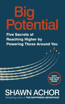 Picture of Big Potential: Five Secrets of Reaching Higher by Powering Those Around You
