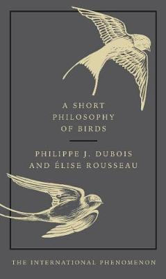 Picture of A Short Philosophy of Birds