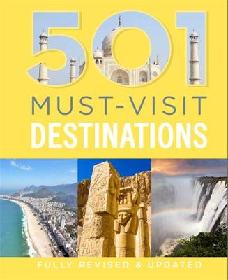 Picture of 501 Must-Visit Destinations