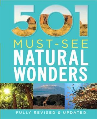Picture of 501 Must-See Natural Wonders