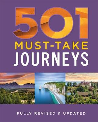 Picture of 501 Must-Take Journeys