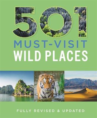 Picture of 501 Must-Visit Wild Places