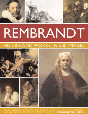 Picture of Rembrandt