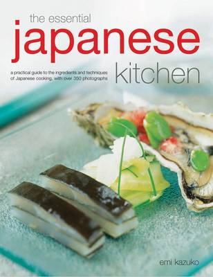 Essential Japanese Kitchen