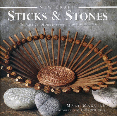 Picture of New Crafts: Sticks & Stones