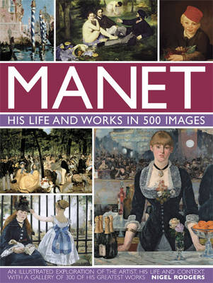 Picture of Manet: His Life and Work in 500 Images
