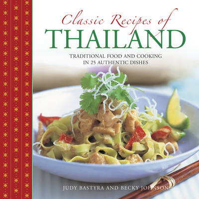 Picture of Classic Recipes of Thailand