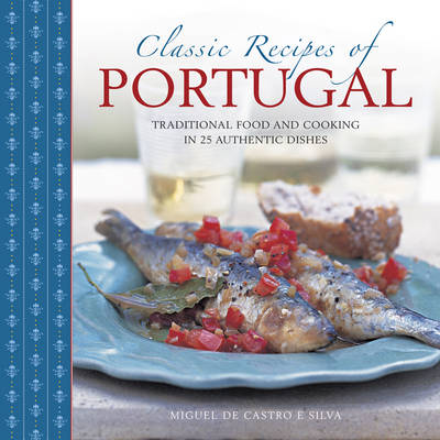 Picture of Classis Recipes of Portugal
