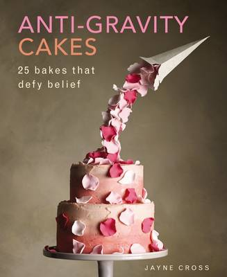 Picture of Anti Gravity Cakes