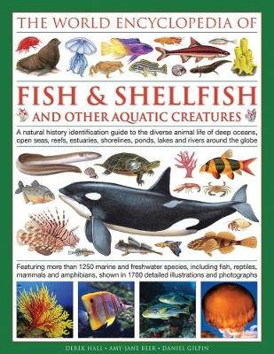 Picture of World Encyclopedia Of Fish & Shellfish And Other Aquatic Creatures