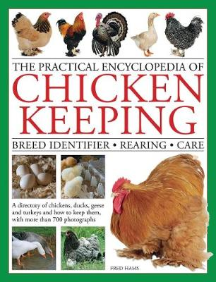 Picture of Practical Encyclopedia of Chicken Keeping