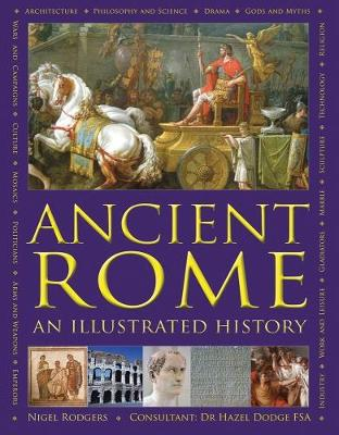 Picture of Ancient Rome: An Illustrated History