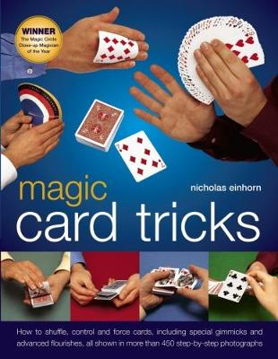 Picture of Magic Card Tricks