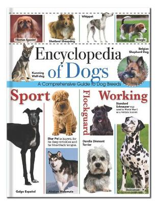 Picture of Encyclopedia of Dogs