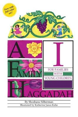 Picture of A Family Haggadah