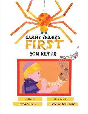 Sammy Spider's First Yom Kippur