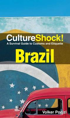Picture of Brazil : A Survival Guide to Customs and Etiquette