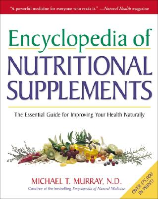 Picture of Encylopedia Of Nutritional Supplements