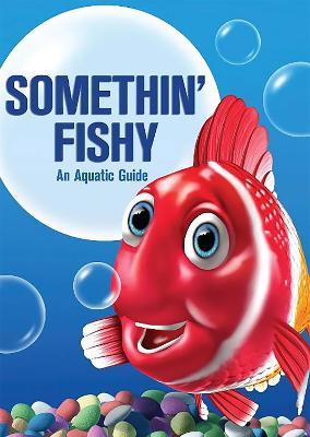 Picture of The Desktop Aquarium (Mega Mini Kit) : Just Add Water!
