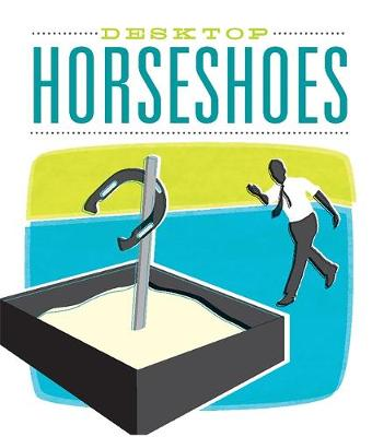 Picture of Desktop Horseshoes