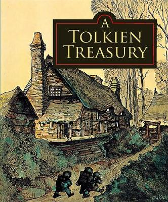 Picture of A Tolkien Treasury
