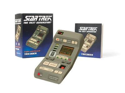 Picture of Star Trek: Light-and-Sound Tricorder