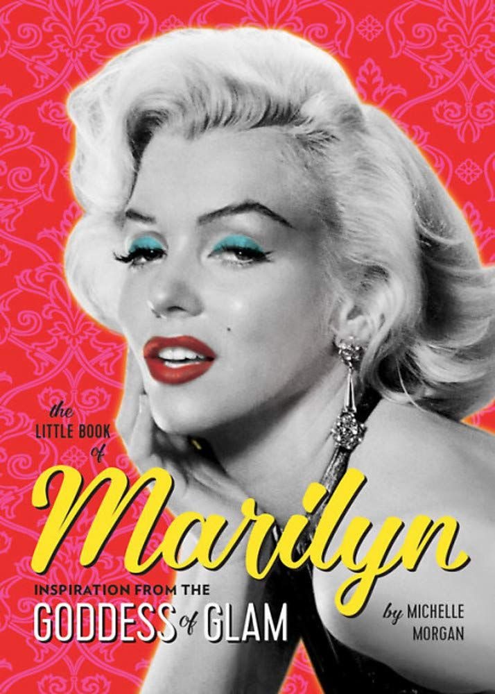 Picture of The Little Book of Marilyn : Inspiration from the Goddess of Glam