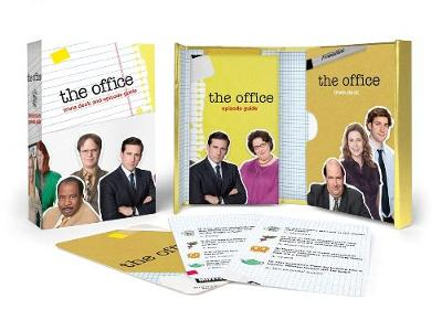 The Office: Trivia Deck and Episode Guide