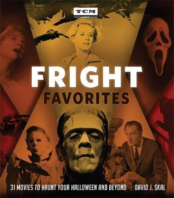 Picture of Fright Favorites : 31 Movies to Haunt Your Halloween and Beyond