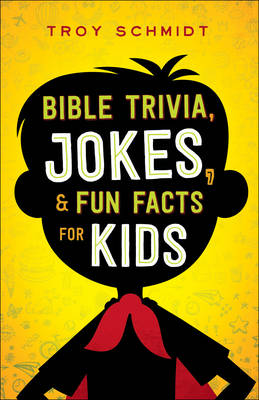 Picture of Bible Trivia, Jokes, and Fun Facts for Kids