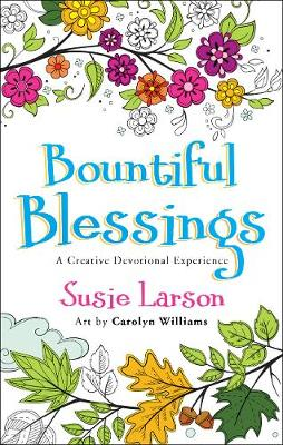 Picture of Bountiful Blessings: A Creative Devotional Experience