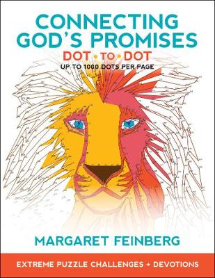Picture of Connecting God's Promises Dot-To-Dot: Extreme Puzzle Challenges, Plus Devotions