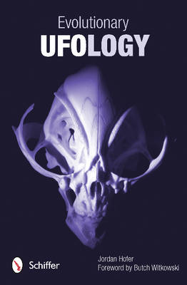 Picture of Evolutionary UFOlogy