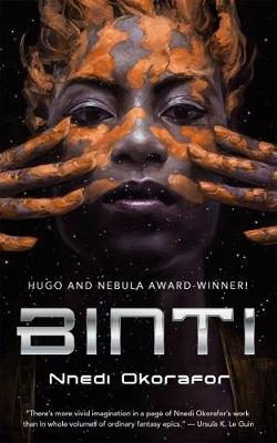 Picture of Binti