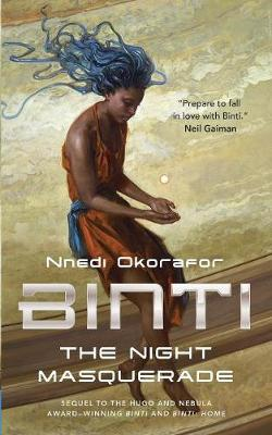 Picture of Binti: The Night Masquerade