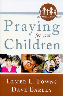 Picture of Praying for Your Children
