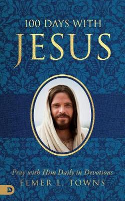 Picture of 100 Days with Jesus