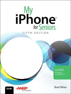 Picture of My iPhone for Seniors