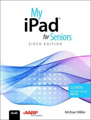 Picture of My iPad for Seniors