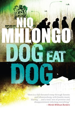 Picture of Dog eat dog