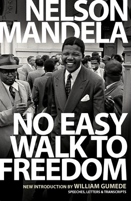 Picture of No easy walk to freedom