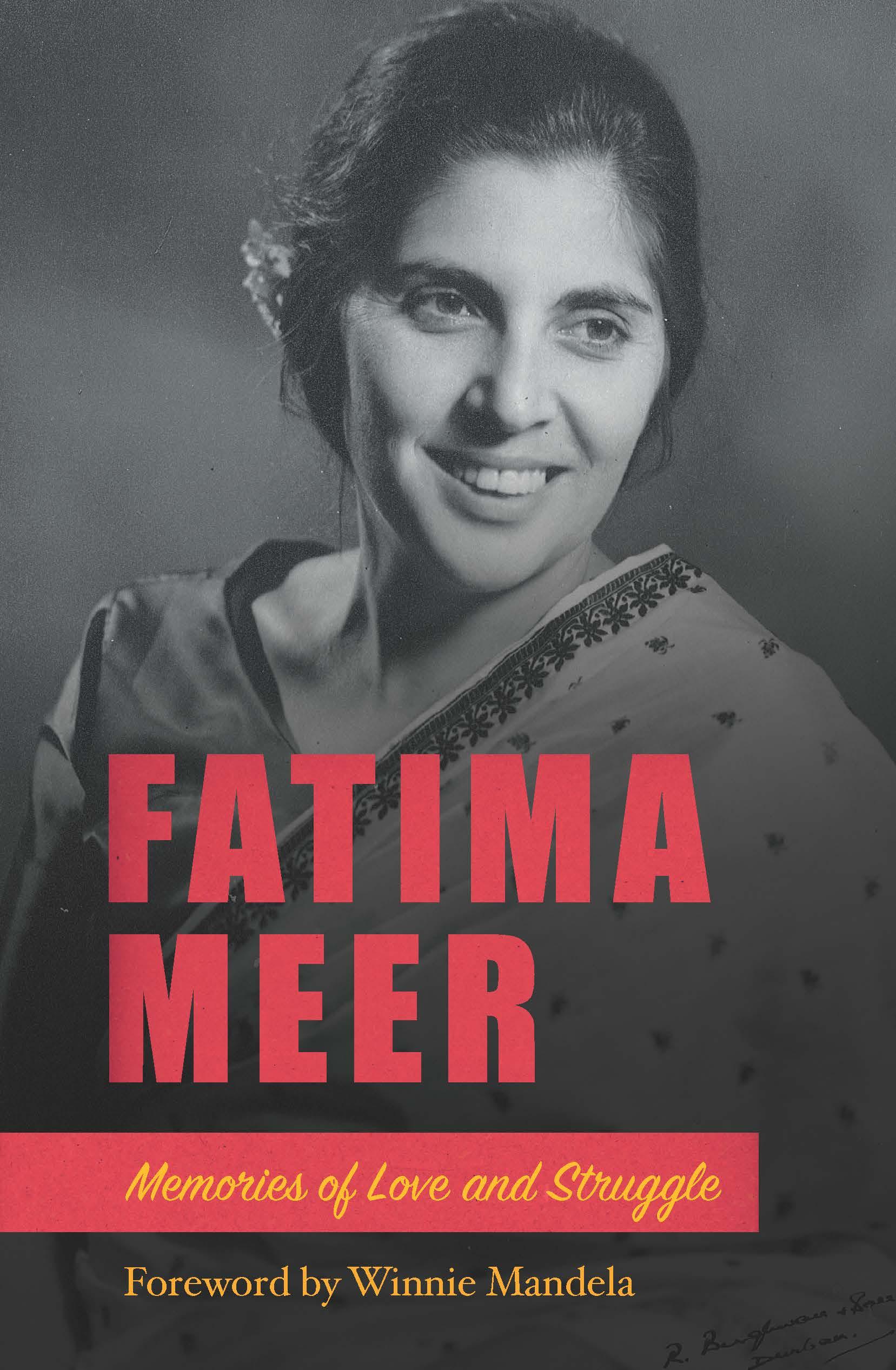 Picture of Fatima Meer