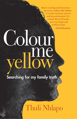 Picture of Colour me yellow