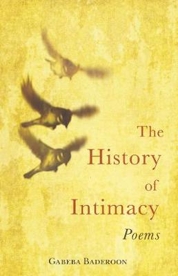 Picture of The history of intimacy